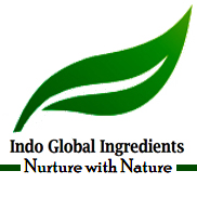 Indoglobal Ingredients